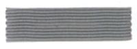 Silver Merit Ribbon Bar