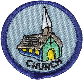Church Merit