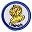 Compass Merit FCF (Blue)