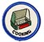 Cooking Merit FCF (Blue)