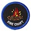 Fire Craft Merit FCF (Blue)