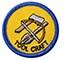Tool Craft Merit FCF (Blue)