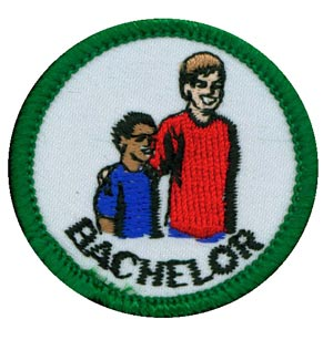 Bachelor Merit (Green)