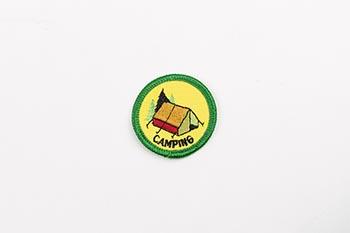 Camping Merit FCF (Green)