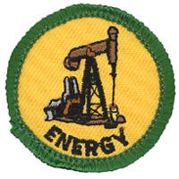Energy Merit (Green)