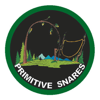 Primitive Snares Merit FCF (Green)
