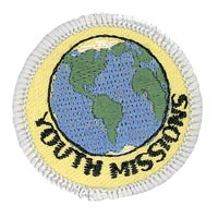 Youth Missions Merit (Silver)