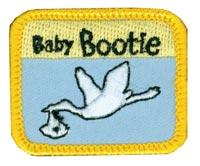 Baby Bootie Merit