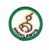 Highlands Merit (Green)