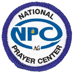 National Prayer Center Rainbows through Stars Merit Badge