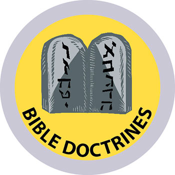 Bible Doctrines Merit