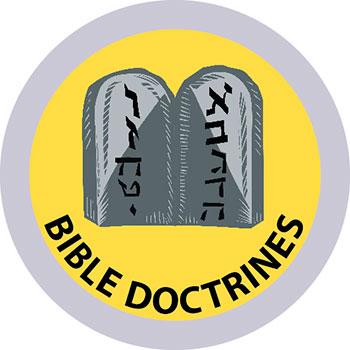 Bible Doctrines Merit