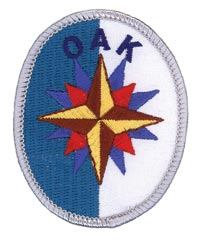 Adventure Rangers Oak Patch