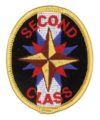 Adventure Rangers Second Class Patch