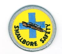 Smallbore Safety Merit (Silver)