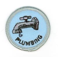 Plumbing Merit (Silver)