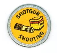 Shotgun Shooting Merit (Silver)
