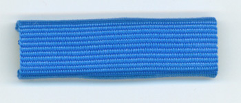 Sky Blue Merit Ribbon Bar