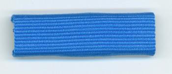 Sky Blue Merit Ribbon Bar