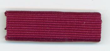 Royal Rangers District Medal of Merit - Ribbon