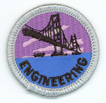 Engineering Merit (Silver)