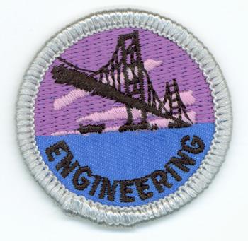 Engineering Merit (Silver)