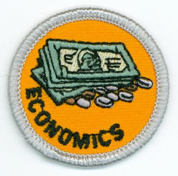 Economics Merit (Silver)