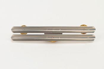 Ribbon Mounting Bar - Six