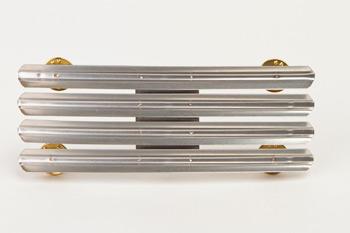 Ribbon Mounting Bar - Twelve
