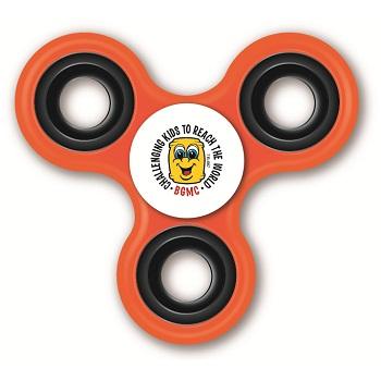 BGMC Fidget Spinner