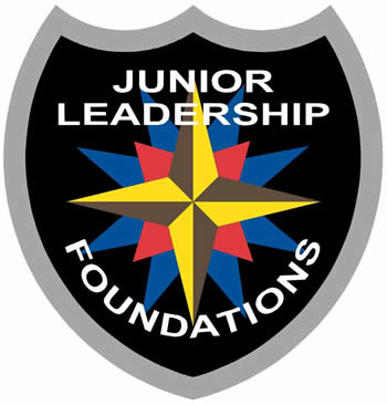 Junior Leadership Foundations Patch