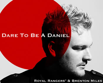 Dare to be a Daniel:Song - MP3