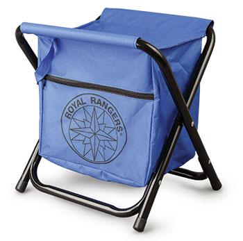 Royal Rangers Camporama Chair