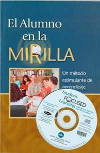 El Alumno en la Mirilla, Maestro Juego (Student-Focused Learning Leaders Kit, Spanish) (Spanish Edit