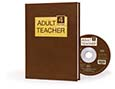 Adult Teacher Vol. 4 Set (2016-2017)