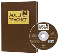 Adult Teacher Vol. 7 Set (2019-2020)