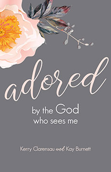 Adored by the God Who Sees Me