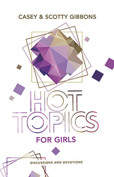 Hot Topics for Girls