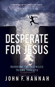 Desperate for Jesus