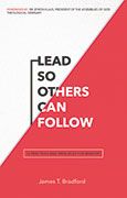 Lead So Others Can Follow