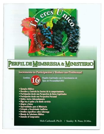 spanish gifts uniquely you discovering membership ministry 23 spiritual