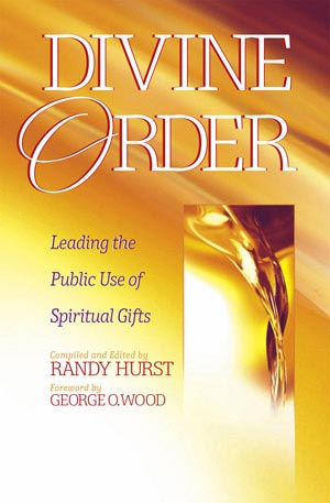 Divine Order My Healthy Church 174