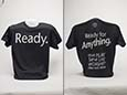 Ready T-Shirt - Youth L