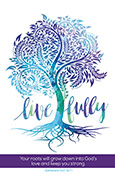 Live Fully Bulletins
