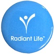 Radiant Life Buttons