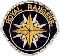Royal Rangers® Formal Uniform Patch