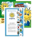 Sunlight Kids Bible Visuals and Posters