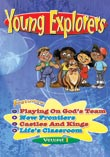 Young Explorers Kits on CD Vol. 1