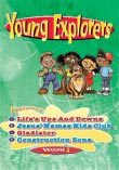 Young Explorers Kits on CD Vol. 3