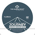 The Human Right Journey Small Group DVD